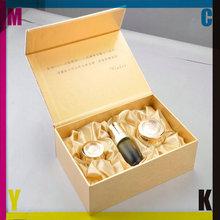 Custom package design perfume box packaging& perfume plastic packaging box& unique paper box packaging