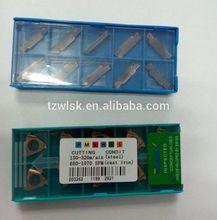 thread insert ccgt060202fl-u pr930 stainless steel insert