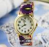 Good Price wholesale Lady watch .Factory Drectly Quartz Ladies Watch 5 Colors Stock.