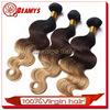 100 human virgin unprocessed peruvain hair wholesale ,top quality virgin peruvian ombre hair factory saleds