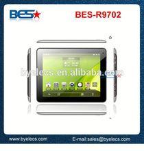 Shock resistant Bluetooth dual camera wholesale pocket tablet
