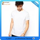 blank white bulk cotton t-shirts
