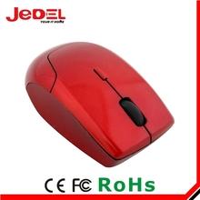 Jedel mouse manufacturer color mini color wireless computer mouse
