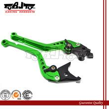 BJ-LS-003 High quality aluminum CNC motorcross lever cbr600 f2 f3 f4 f4i lever