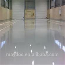 Maydos epoxy garage floor coatings/epoxy flooring systems/Water Based Epoxy Floor Paint