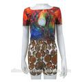moda das senhoras tops e blusas projetos 2014 design