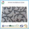 jacquard chenille high quality flower wool rug