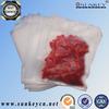 Customized laminated Chicken wing vacuum sealed freezer bags