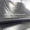 el vertedero de polietileno de baja densidad de material de revestimiento de impermeabilización geomembrana