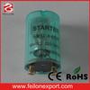 T8 tube lamp starter S2/S10 FS-10/FS-2/FS-U 4-65w single 220-240v lamp starter (CE,ROHS)