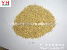 minced ginger 8-16 mesh
