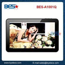 "Brand new bluetooth otg 1024x600 1g 16g 10"" tablet android retina"