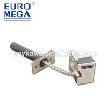 high quality stainless door chain,door guard