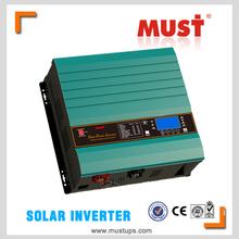 NEW SOLAR INVERTER 5KVA 6KVA 7KVA 2014 with beautiful case