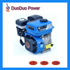 Air cooled 7HP DD170F displacement 200cc gasoline engine for honda of China factory