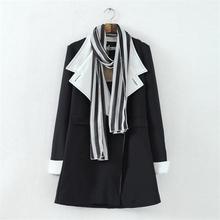 Ladies parka coats winter japan styles