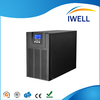 Digital home ups power supply single phase high frequency online outdoor ups