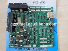 A-Starjet dx5/5.5/7 printer /plotter partes / repuestos