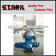 KYDR203CD-23 industrial oil water centrifuge diesel fuel filter separator