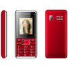 A83 Low End Feature Phone, 1.8 inch LCD Bar Phone,Big Speaker, Camera,Low end Feature Phone