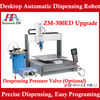 ZM-300ED Desktop Automatic epoxy dispensing machine