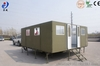 Gold manufacturer ! folding camping trailer tent canvans small camping trailer with roof top tent