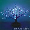 Shengjia Holiday new fiber optic flower for wedding decorations