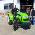 de moda y útil foton 354 tractor de granja para la venta caliente