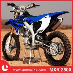 250cc street dirt bike