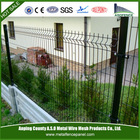 China manufacturer supply garden panel fence systems