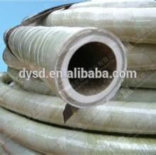 Food rubber -fabric hose/food grade hose/rubber hose price