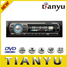 Newest Auto CD/DVD Player with USB/SD/AUX
