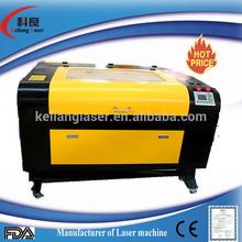 laser making machine KL-690 with Ruida mainboard - Indonesia