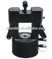 Hydraulic compressor tool