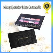 New 2014 makeup concealer palette,empty makeup concealer palette,big magnet makeup concealer palette private label