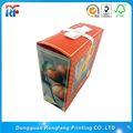 Personalizado caixas de embalagem para canecas