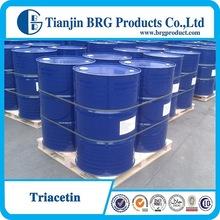 triacetin perfume solvent