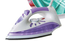 new product steam iron electric iron