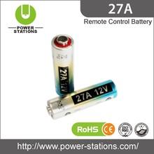 12v 27a dry battery manufacturer