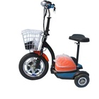 3 wheel motor triciclo, disabled scooter 500W48V