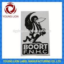 clothing label making machine