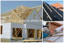 100gsm waterproof construction material