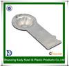 Top Quality Metal Srtamping With Aluminum China 2014