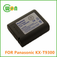 Replacement Battery for Panasonic T119L P543 KX-A43 KX-T7880 KX-T9300 KX-T9310 KX-T9320 KX-T9400 Cordless Phone Battery