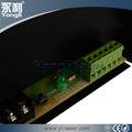 tensão de saída 45kv yueming laser alimentação co2 laser