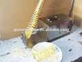 2014 bem conhecido multi-funcional espiral máquina de cortar batata