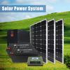 best mini solar project system 500w solar panel installation kit