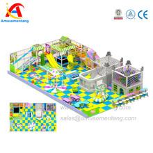 AT07034 amusementang popular children amusement park supplies for outdoor playground
