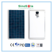 High quality 25 years warranty Good price poly 270w solar panel with factory directly