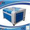 High speed 600*400mm desktop laser engraver